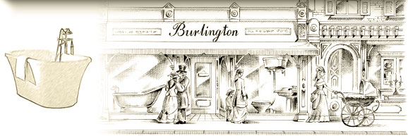 Burlington Baths
